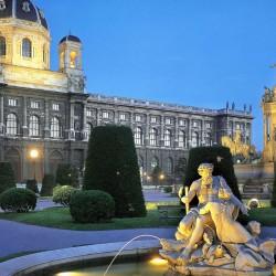 Виена – една вдъхновяваща приказка без край!