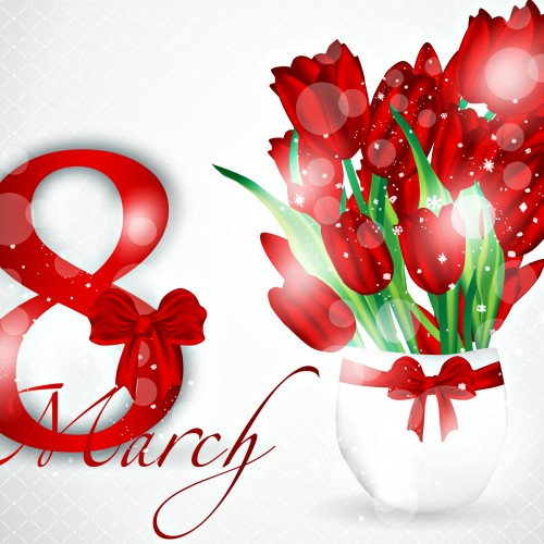 8 март – Гордост за жените от цял свят