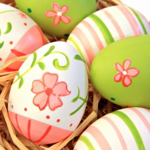 Скоро ще празнуваме Великден!