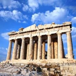 """Атина – пътуване с """"машина на времето"""""""