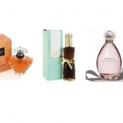 Топ 10 на класическите парфюми за всички времена