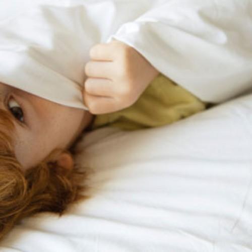 Нощното напикаване при децата. Как да се справим?