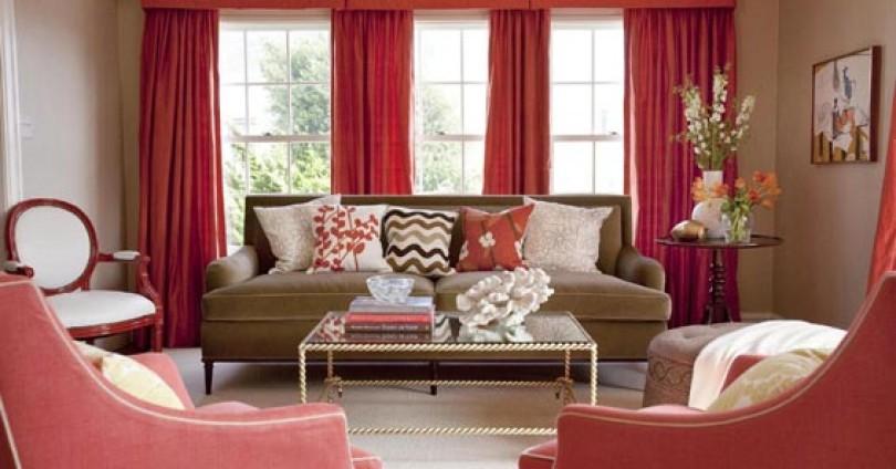 Подходящи цветове за дома според Фън Шуй