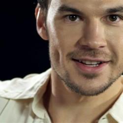 Ивайло Захариев – талантлив актьор и добър баща