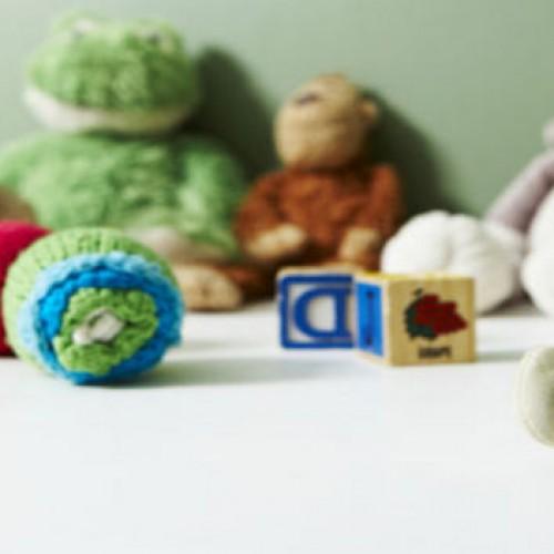 Как да изберете подходящите детски играчки за деца