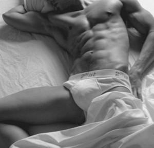 мъжете мразят в леглото