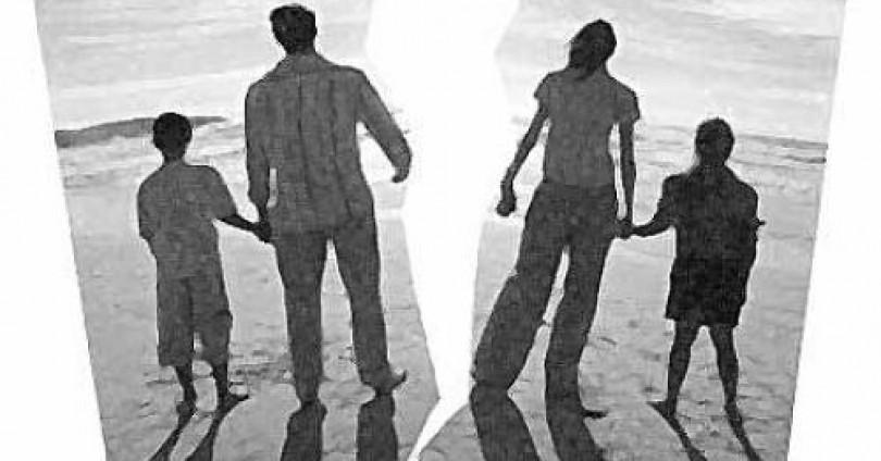 Разведени родители – моето дете, твоето дете, нашето дете