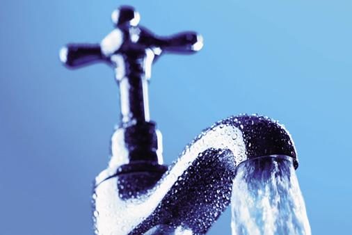 чешмяна вода