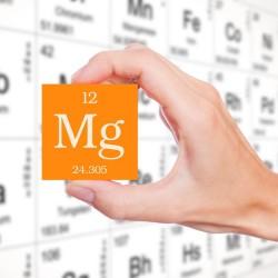 Магнезият е натурален антидепресант и имуностимулатор