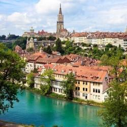 Легенда за Берн – столицата на Швейцария