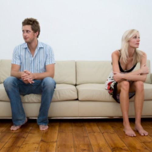 """9 фрази, които мъжете казват при раздяла и техния """"превод"""""""