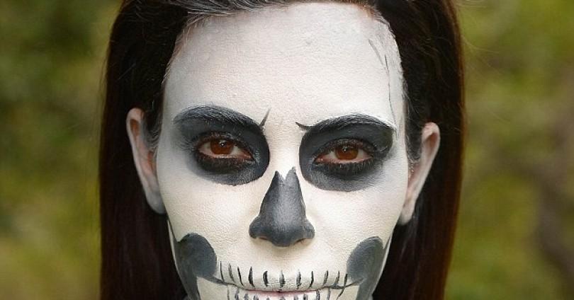 Как се маскираха звездите за Halloween?