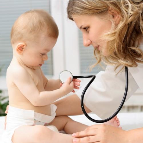 8те най-чести здравни проблеми при бебетата. Съвети