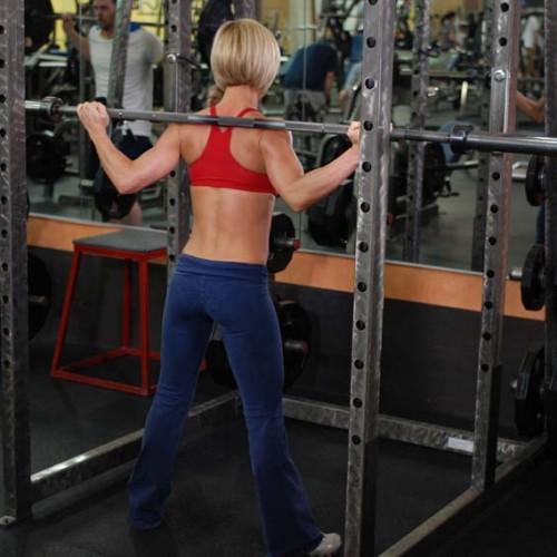 Фитнес митове, които пречат на тренировките ти