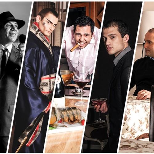 Вечните джентълмени оживяха в София – Ресторант Petru's прави най-добрия подарък на българските дами по повод 8 март