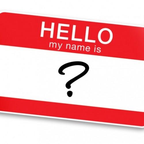 Как да изберем име, български и чужди имена