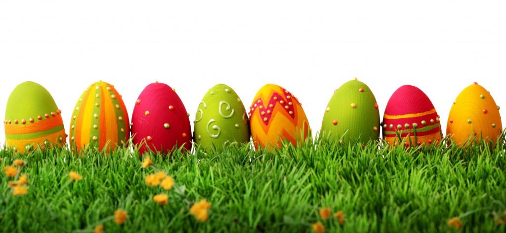 Пожелания за Великден