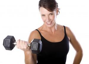 фитнес митове