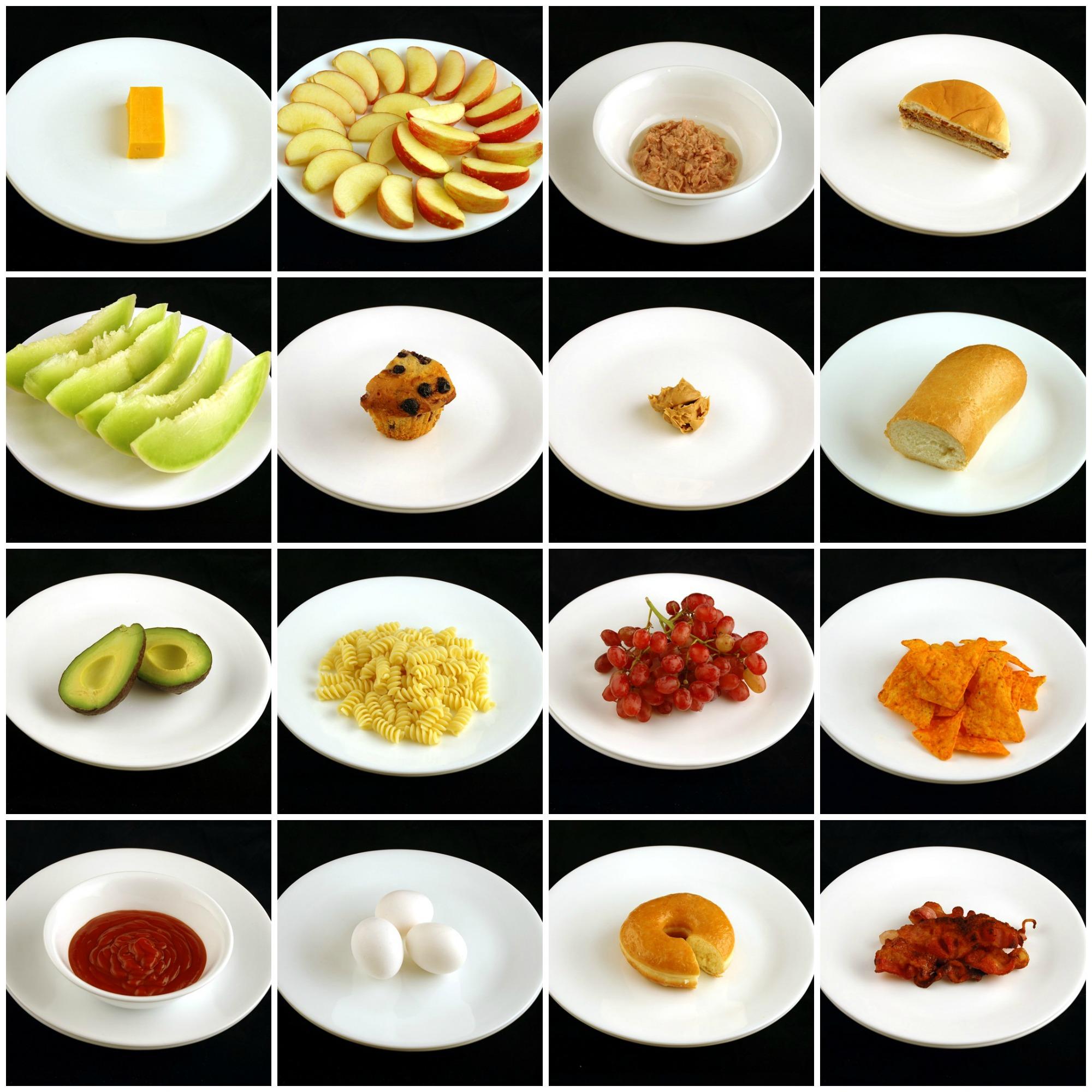 калории