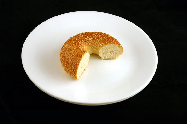 calories-in-a-sesame-seed-bagel