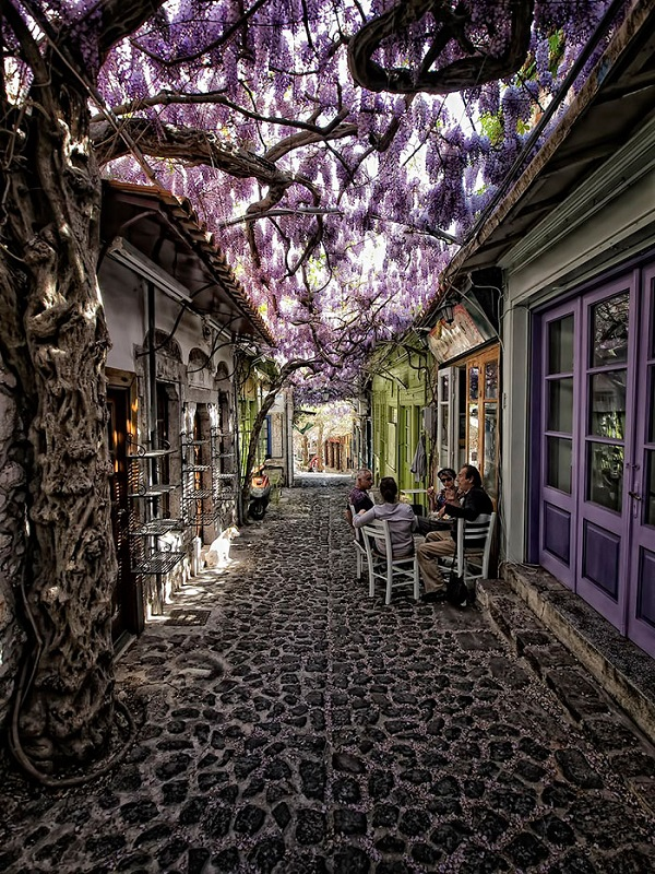 красиви улици по света