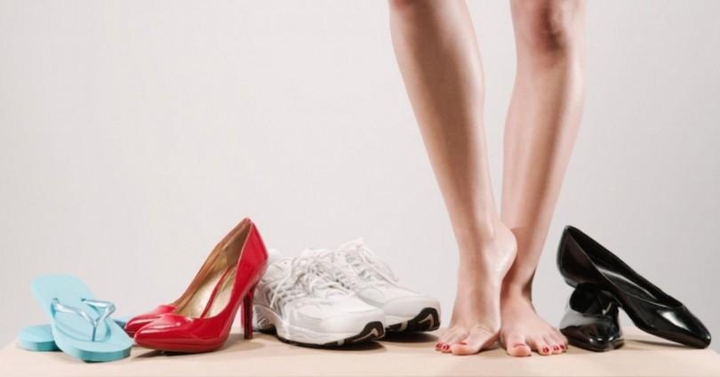 Тенденции за летни обувки с Runners