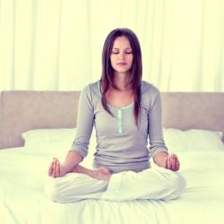 Любовно със Силвия: Медитация у дома
