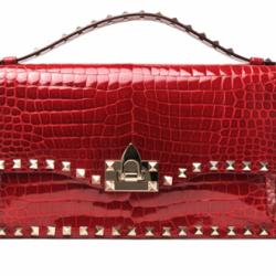 Зимна линия от чанти на Valentino 2012