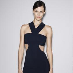 Новият каталог на Zara за Октомври 2012