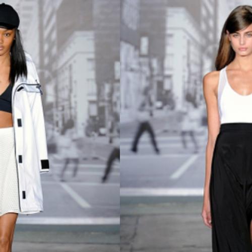 Пролетно предложение от DKNY