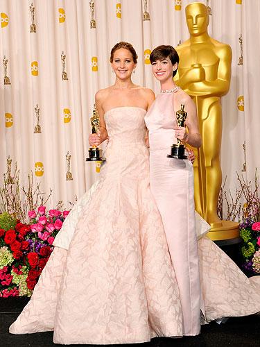 Оскарите 2013