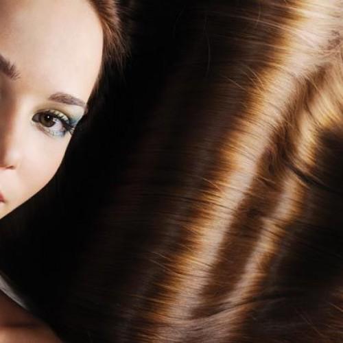 Ако искате дълга, красива коса