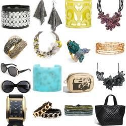 Модни аксесоари на 2013