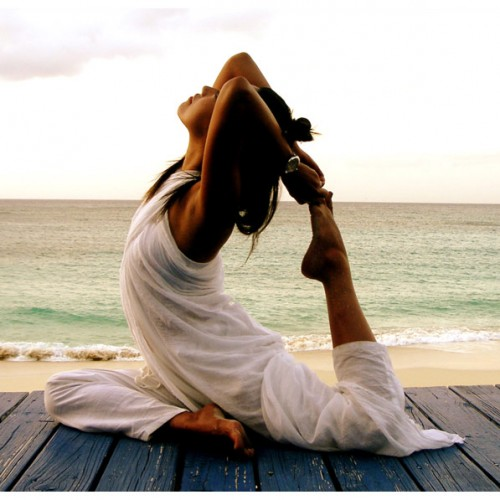 Йога – чудният път към здравето и духовността