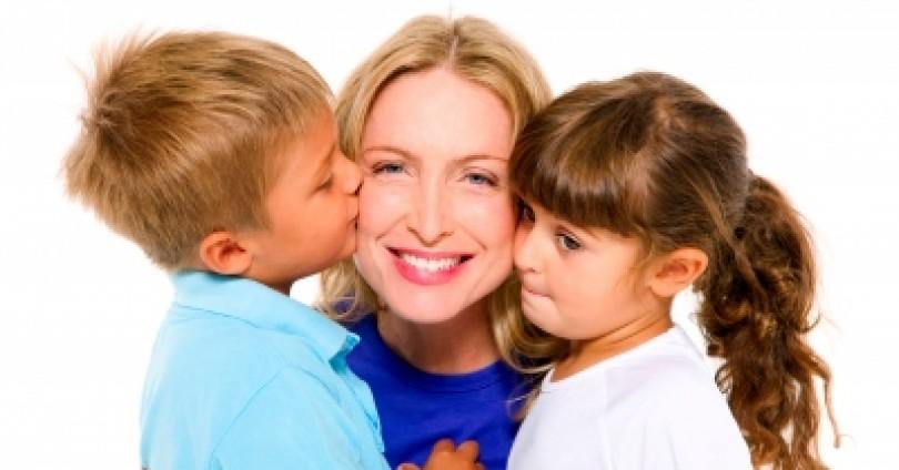 Трябва ли да казваме истината на децата си?