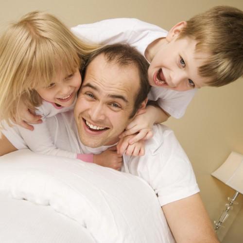 Как да възпитаваме нашите деца и да избегнем конкуренцията между тях