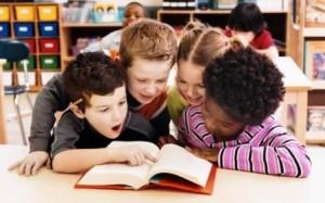 децата четат по-малко