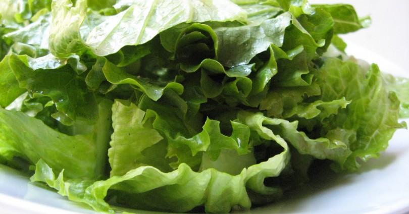 Зелена диета за пролетта