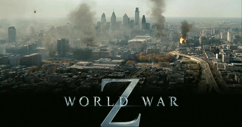 """Премиера на нов кино шедьовър """"Z световна война"""""""