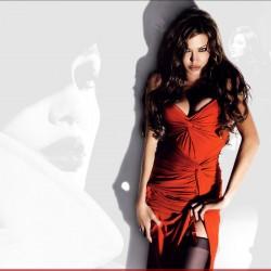 Как Анджелина Джоли поддържа своята фигура