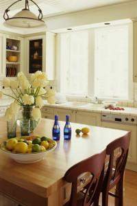Cosy-kitchen
