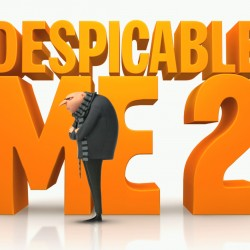 """Очаквани филми """"Аз, проклетникът"""" 2 – """"Despicable Me"""" 2"""