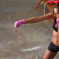 Кикбокс – най-добрият начин да се избавим от излишните килограми