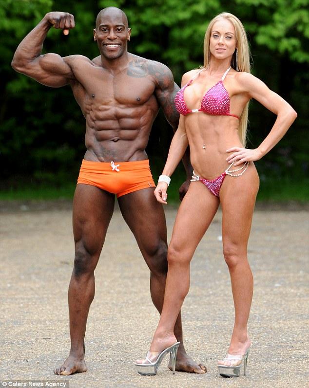 mistar i misis muskul 3