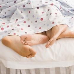 Да спим или да не спим заедно с половинката