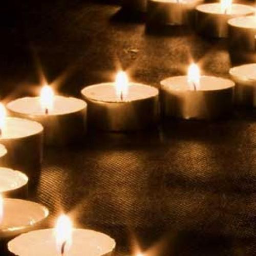 Да изберем за дома – ароматни свещи