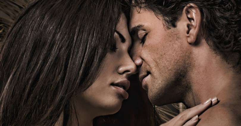 6те най-силни ерогенни зони при мъжете