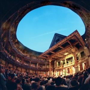 театър Глобус