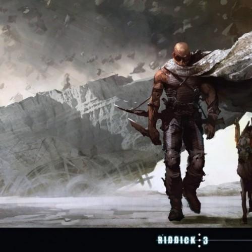 Очаквани филми: Ридик – Riddick