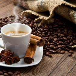 Пътят на кафето